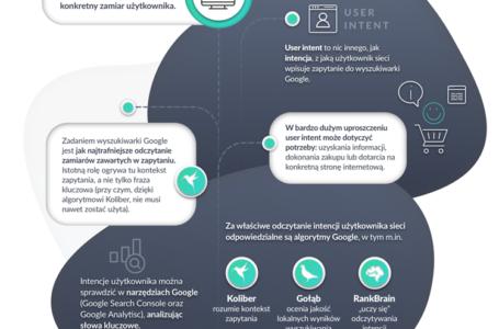 User intent  – podstawowe informacje