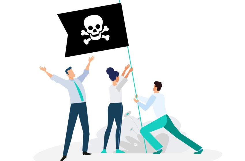 Nieustanna walka o prawa autorów, czyli dlaczego algorytm Google Pirate jest tak ważny