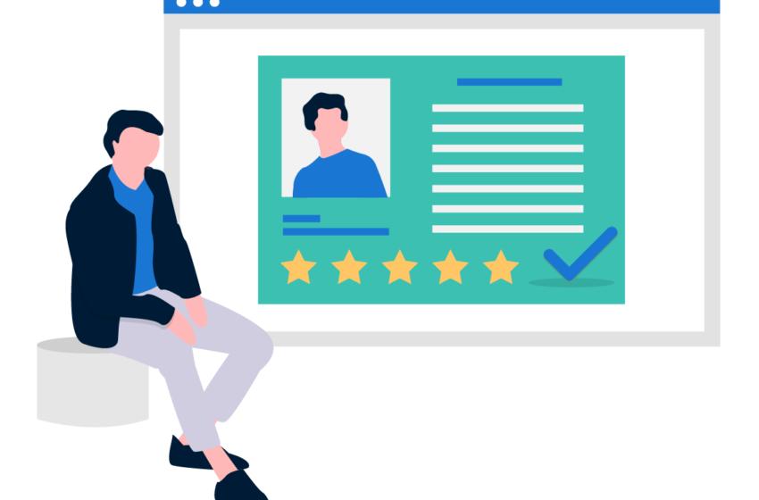 Opinie i oceny – jak odpowiadać na opinie na MG