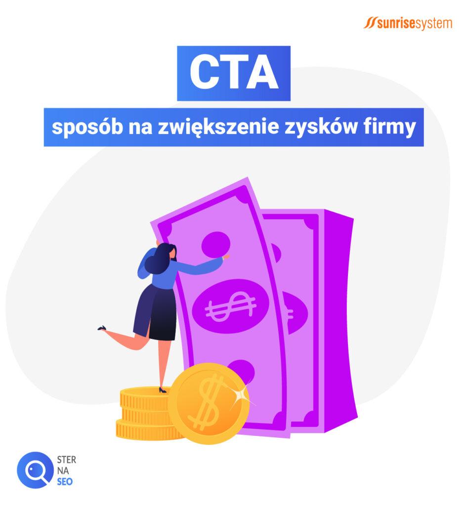 CTA - sposób na zwiększenie zysków firmy